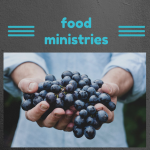 food ministries